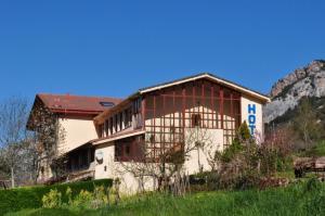 Hotel Torrecerredo
