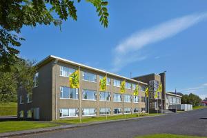 Hotel Edda Skogar - Image1