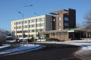 Hotel Madona - Image1