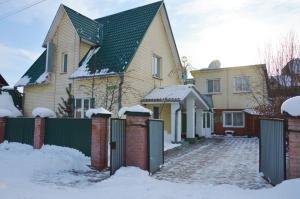 Altin Tyak Hotel - Image1