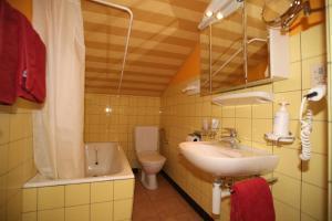 Hotel Klein Matterhorn - Image4