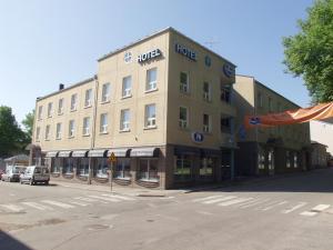 Hotel Degerby - Image1