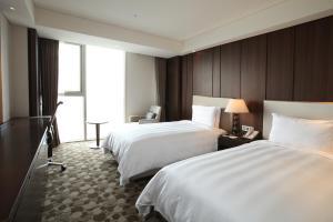 Lotte City Hotel Daejeon - Image4
