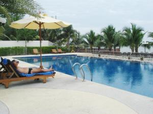Serene Sands Health Resort - Image4
