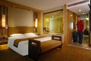 Hotel Nikko New Century Beijing - Image3