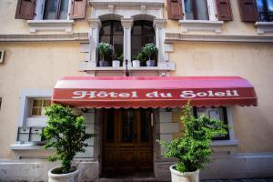 Hôtel du Soleil - Image1
