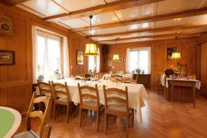Hotel Landgasthof Hirschen - Image2