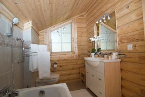 Bed and Breakfast Chalet Cygnet - Image4