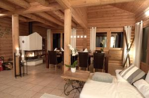 Bed and Breakfast Chalet Cygnet - Image2