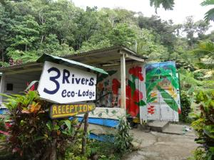 3 Rivers Eco Lodge - Image1