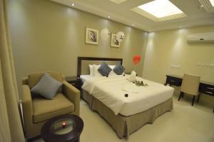 Hotel Itqan Al diyafa - Image3