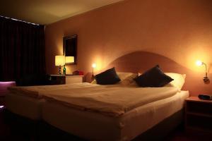 Hotel Restaurant Panorama - Image3