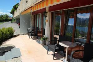 Hotel Restaurant Panorama - Image4