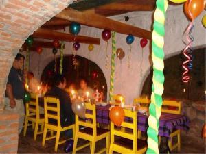Hotel y Restaurante Las Cabañas de Apaneca - Image2