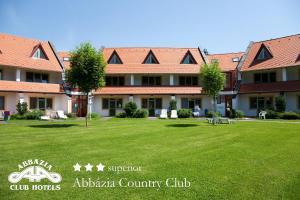 Abbazia Country Club - Image1