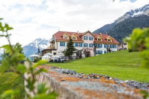 Hotel Meisser - Image1