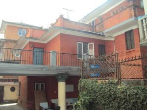 Indreni Girls Hostel, Nepal, ,