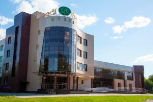 Green Hall Hotel - Image1