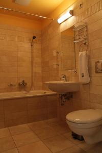 Hotel Szent János - Image4