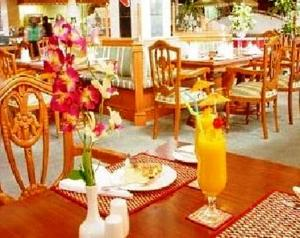 Orchid Garden Hotel - Image2