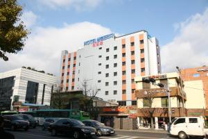 Samwon Plaza Hotel - Image1