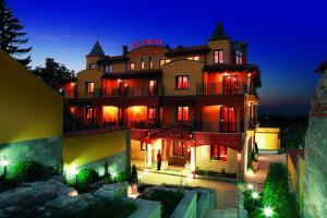 Todoroff Wine and Spa Hotel - Image1