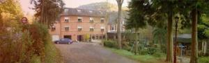 Hotel Direndall - Image1
