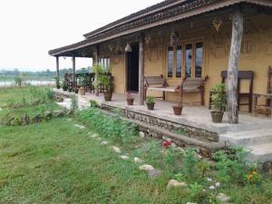 Tharu Community Home Stay, ,