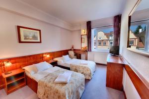 Hotel Irottko - Image4