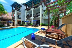 Krabi Apartment Hotel, ,
