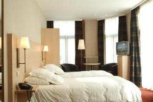 www.lacotebelge.be  hotel location Cote Belge