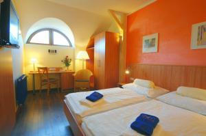 Atrium Hotel-Restaurant - Image3