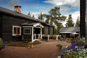 Gammelgården - Image1
