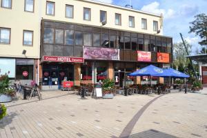 Center Hotel Imatra - Image1