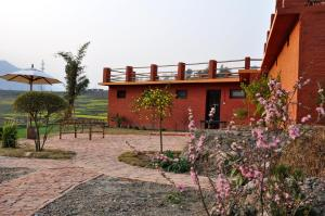 The Little House in the Rice Fields, ,
