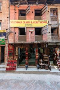 Nyatapola Guest House, ,