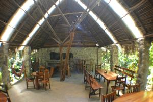 Omega Tours Eco-Jungle Lodge - Image2
