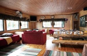 Parpalandia Cottages, ,