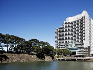 Palace Hotel Tokyo - Image1