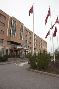 Scandic Järvenpää - Image1