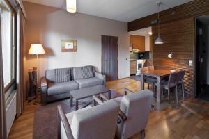 Lapland Hotel Luostotunturi Amethyst Spa - Image2