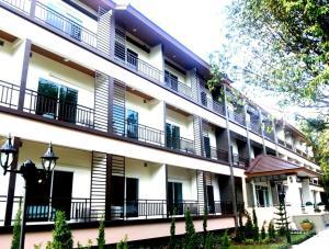 Sida Resort Hotel Nakhon Nayok - Image1
