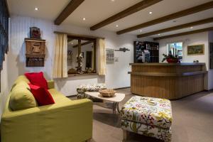 Hotel Restorant Engiadina - Image2