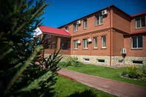 Hotel Complex Druzhba - Image1