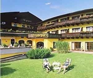Hotel Tyroler Hof