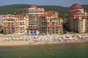 Atrium Beach and Spa Hotel All Inclusive - Image1