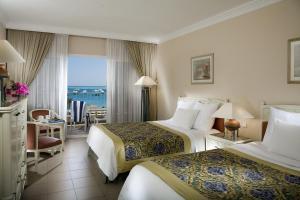 Room at Marriott Hurghada Suites & Apartments