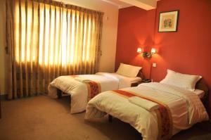 Tayoma Apartment Hotel, ,