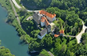 Hotel Srakovcic Heart of Nature - Image1