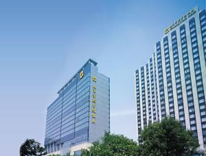 Shangri-la Hotel Beijing - Image1